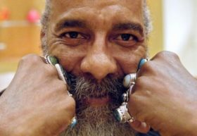Richie Havens, Musician, Activist Dead Sudden Heart Attack on Earth Day 2013