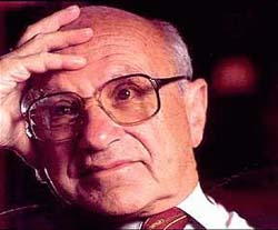 an essay on milton friedman and free market capitalism Sample queries for search capitalism essay topics on graduateway free capitalism  who is moving toward a free market  as well as that of milton friedman in.
